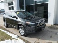 You can find this 2014 Jeep Cherokee Latitude and many
