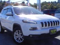 ** PURCHASED & SERVICED HERE IN HOUSE ** This 2014 Jeep