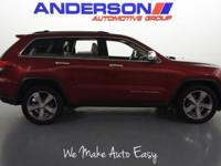 SAVE BIG AT ANDERSON DODGE BY CALLING 1- TODAY!! 82K