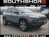 New Price! CARFAX One-Owner. Clean CARFAX. 2014 Jeep