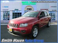You can find this 2014 Jeep Compass Sport and many