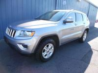 This 2014 Jeep Grand Cherokee Laredo is offered to you