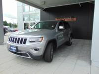 You can find this 2014 Jeep Grand Cherokee Limited and
