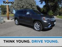2014 Jeep Grand Cherokee, CARFAX ONE OWNER,