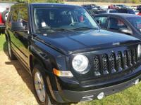2014 Jeep Patriot Latitude. Serving the Greencastle,