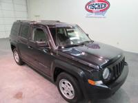 2014 Jeep Patriot Sport ** Absolutely beautiful Blue