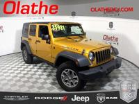 Olathe Dodge Chrysler Jeep...Where we treat our