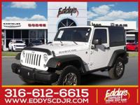 Eddy's Chrysler Jeep Dodge Ram has a wide selection of