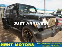 Heated Seats, Premium Sound System, Running Boards,