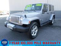 You can find this 2014 Jeep Wrangler Unlimited 4WD 4dr