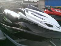 Now a significantly improved Jet Ski Ultra 310X raises