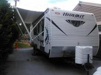 2014 Keystone Hideout M-210LHS. Price Reduced- 2014