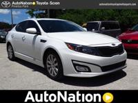 AutoNation Toyota Pinellas Park has a wide selection of
