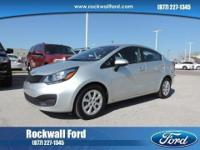 Rockwall Ford is pleased to be currently offering this