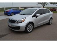 Check out this gently-used 2014 Kia Rio we recently got