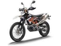 Make: KTM Year: 2014 Condition: New Powerful engine,