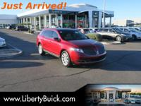 CARFAX One-Owner. Clean CARFAX. 2014 Lincoln MKT FWD