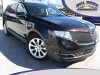 Recent Arrival! CARFAX One-Owner. 2014 Lincoln MKT