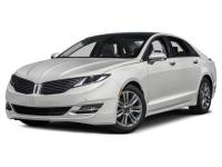 Cruise in complete comfort in this 2014 LINCOLN MKZ!