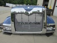 2014 Mack Titan Hood, Like New, Call with any questions