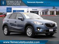 Temecula Hyundai is pleased to _offer this