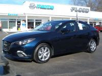 Call to verify availability! Test drive this Mazda3 at