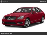 2014 Mercedes-Benz C-Class Our Location is: