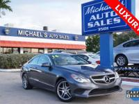 Options:  2014 Mercedes-Benz E-Class E 350|Gray|Gray