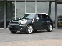 *MINI CERTIFIED PRE-OWNED WARRANTY THROUGH MARCH 2020