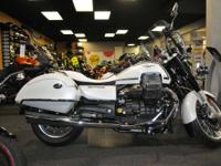 2014 Moto Guzzi California Touring BEAUTIFUL BIKE!