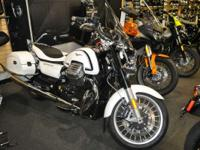 2014 Moto Guzzi Touring BEAUTIFUL BIKE! Motorcycles