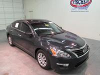 2014 Nissan Altima 2.5 S ** 38 MPG ** Certified Pre