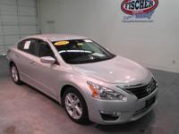 2014 Nissan Altima 2.5 SV ** Certified Pre Owned /