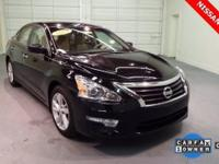 ** 2014 Nissan Altima 2.5 SV ** Hands-Free Phone System