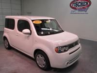 2014 Nissan Cube 1.8S ** 31 MPG!! ** Automatic Trans **