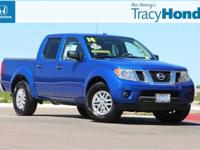 CARFAX One-Owner. Clean CARFAX. Blue 2014 Nissan