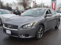 This 2014 Nissan Maxima 3.5 S is offered to you for
