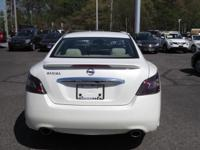 2014 Nissan Maxima 4dr Car 3.5 S Our Location is: