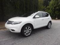 We are excited to offer this 2014 Nissan Murano. CARFAX