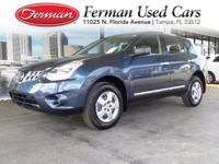 (813) 922-3441 ext.500 Ferman Nissan Acura is excited