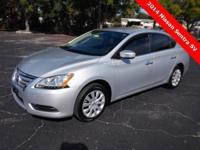 ** 2013 Nissan Sentra SV ** Best Deal in Florida on New