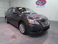 2014 Nissan Sentra S *** Automatic transmission **