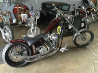 2014 Other chopper Chopper Chopper Chopper Nice sleek