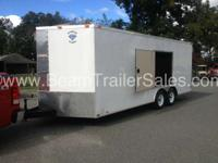 THANKS FOR YOUR INTEREST!!! Cargo Trailers Cargo