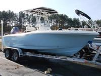 2014 Pioneer 197 Sportfish powered by a Yamaha 150 four