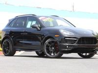 This 2014 Porsche Cayenne GTS is proudly offered by