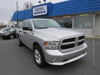 ***CREW CAB***4X4***VERY CLEAN TRUCK!***THIS TRUCK IS