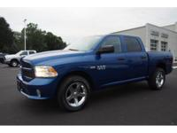 You'll love getting behind the wheel of this 2014 RAM