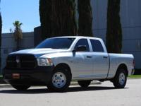 We are excited to offer this 2014 Ram 1500. This 2014
