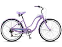 Offered specifically at Schwinn Signature independent